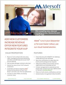 Mersoft Move Data Sheet